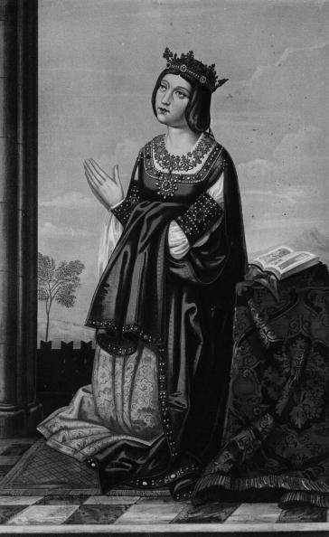 Spanish Culture「Isabella Praying」:写真・画像(19)[壁紙.com]
