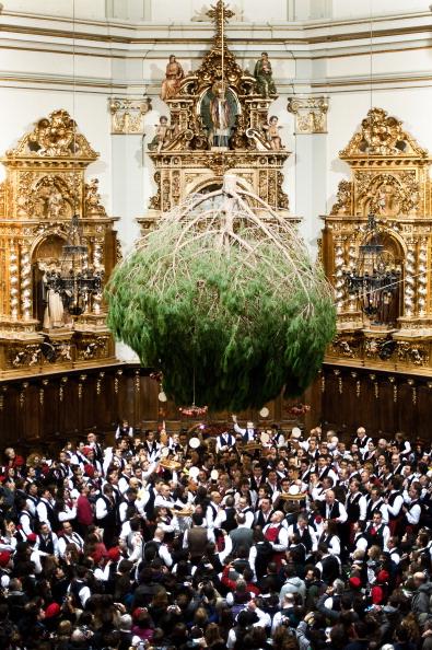 Place of Worship「La Festa Del Pi De Centelles」:写真・画像(4)[壁紙.com]