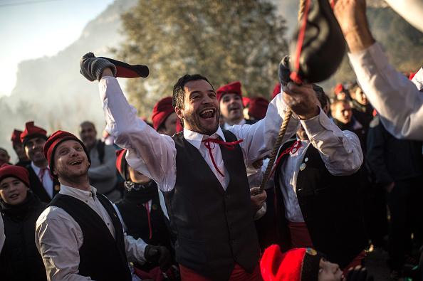 David Ramos「The Pine Festival in Centelles」:写真・画像(9)[壁紙.com]