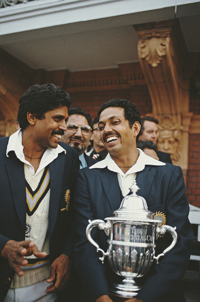 India「1983 Cricket World Cup Final India v West Indies」:写真・画像(16)[壁紙.com]
