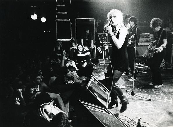 1970-1979「Blondie」:写真・画像(18)[壁紙.com]