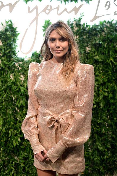 "Elizabeth Olsen「""Sorry For Your Loss"" Season 2 Premiere Event」:写真・画像(10)[壁紙.com]"