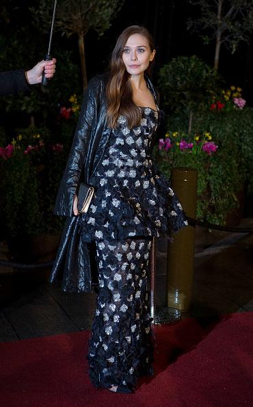Tim P「EE British Academy Film Awards - After Party Arrivals」:写真・画像(18)[壁紙.com]