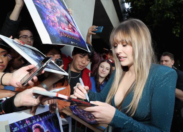 """Los Angeles World Premiere Of Marvel Studios' """"Avengers: Endgame"""":ニュース(壁紙.com)"""