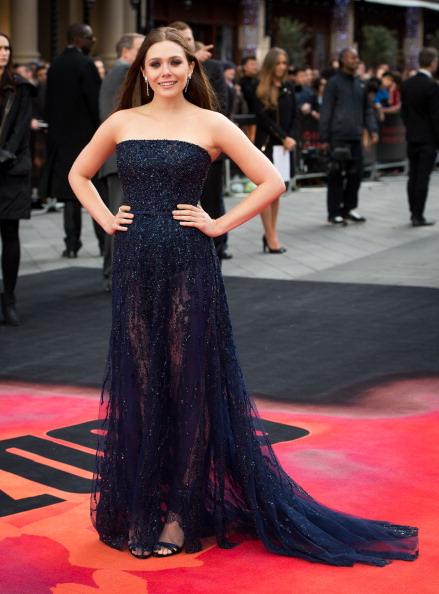 "Ian Gavan「""Godzilla"" - European Premiere - Red Carpet Arrivals」:写真・画像(7)[壁紙.com]"