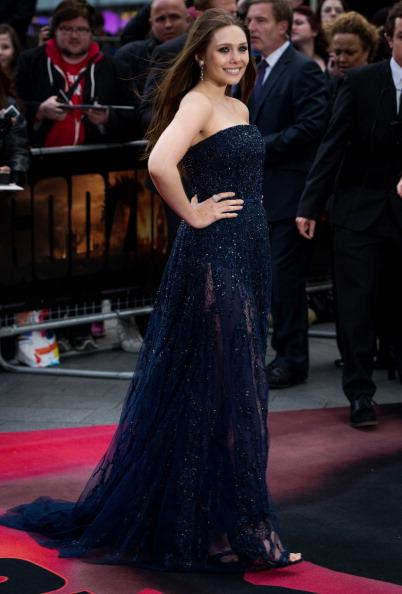 "Ian Gavan「""Godzilla"" - European Premiere - Red Carpet Arrivals」:写真・画像(6)[壁紙.com]"