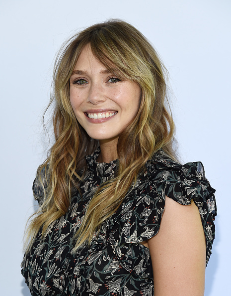 Elizabeth Olsen「The Rape Foundation's 2019 Annual Brunch Benefiting Rape Treatment Center And Stuart House At Santa Monica-UCLA Medical Center」:写真・画像(4)[壁紙.com]