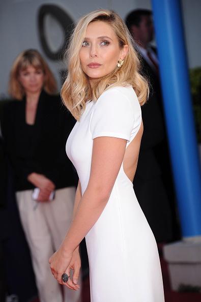 "Elizabeth Olsen「""Ruth And Alex"" Premiere - 41st Deauville American Film Festival」:写真・画像(7)[壁紙.com]"