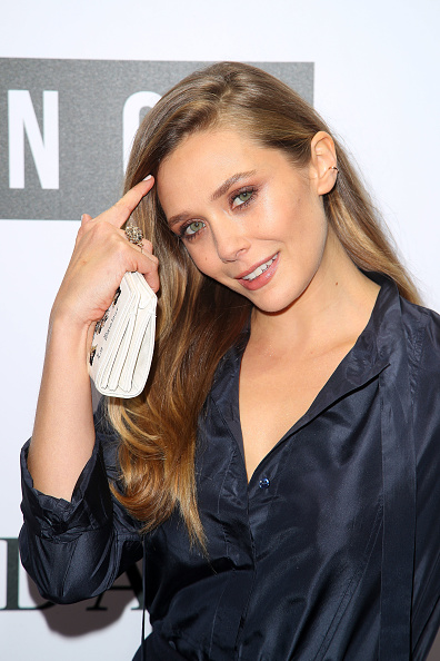 Elizabeth Olsen「NGV Gala - Arrivals」:写真・画像(19)[壁紙.com]