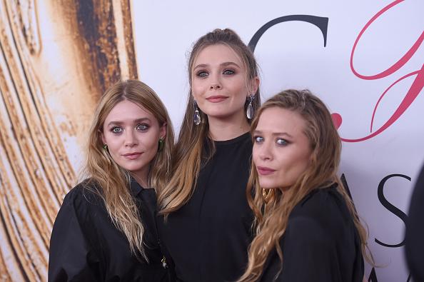 Elizabeth Olsen「2016 CFDA Fashion Awards - Arrivals」:写真・画像(6)[壁紙.com]