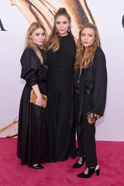 Elizabeth Olsen「2016 CFDA Fashion Awards - Arrivals」:写真・画像(4)[壁紙.com]
