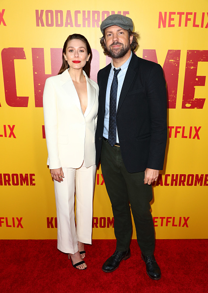Joe Scarnici「Los Angeles Special Screening of Netflix's film 'KODACHROME'」:写真・画像(16)[壁紙.com]