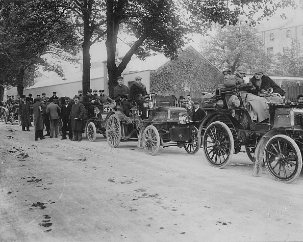 1900「1900 One Thousand Mile Trial.」:写真・画像(4)[壁紙.com]