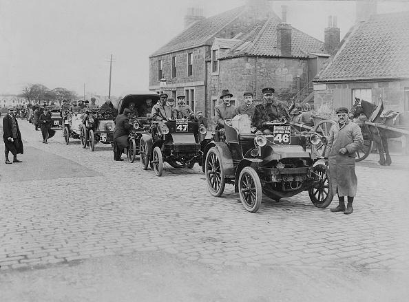 1900「1900 One Thousand Mile Trial.」:写真・画像(19)[壁紙.com]
