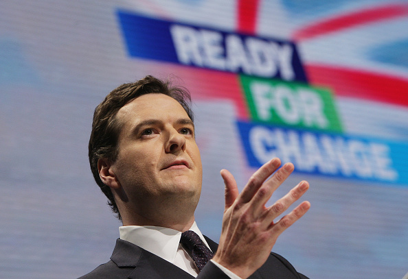 Shadow「The Conservatives Hold Their Annual Party Conference」:写真・画像(14)[壁紙.com]