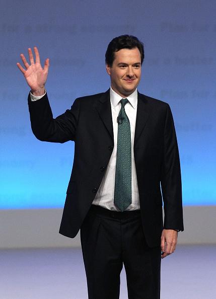 Shadow「Shadow Chancellor George Osborne Makes Key Conference Speech」:写真・画像(19)[壁紙.com]