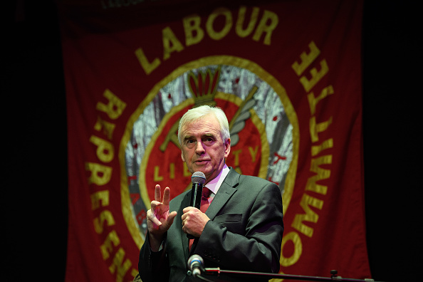 Motion「Labour Party Conference - Day Two」:写真・画像(16)[壁紙.com]
