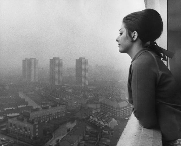 風景「East End Skyline」:写真・画像(10)[壁紙.com]