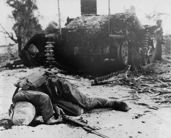 Japan「Dead Soldier」:写真・画像(10)[壁紙.com]