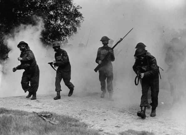 Special Forces「Transport Commandos」:写真・画像(14)[壁紙.com]