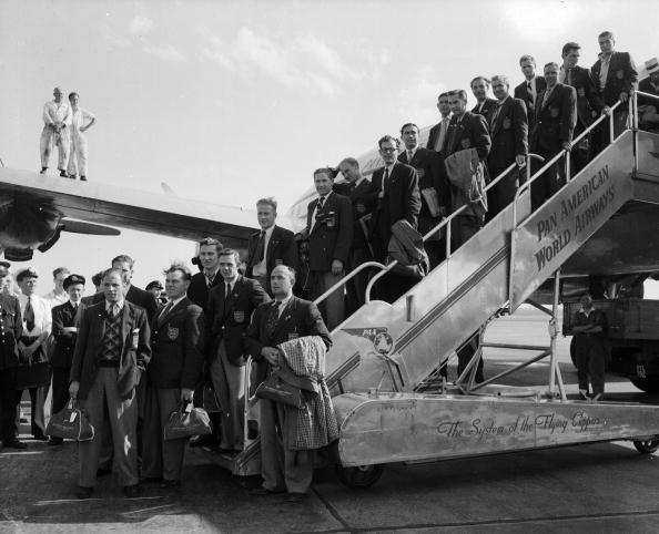 1950-1959「England Team」:写真・画像(13)[壁紙.com]
