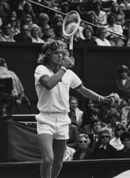 Swedish Culture「Wimbledon Borg」:写真・画像(15)[壁紙.com]