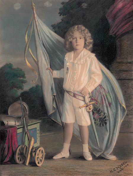 US State Flag「Archduke Franz Joseph Otto / Otto von Habsburg」:写真・画像(9)[壁紙.com]