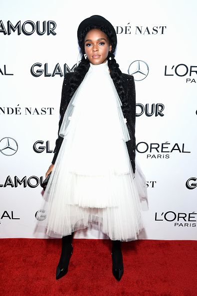 Glamour「2018 Glamour Women Of The Year Awards: Women Rise - Arrivals」:写真・画像(11)[壁紙.com]