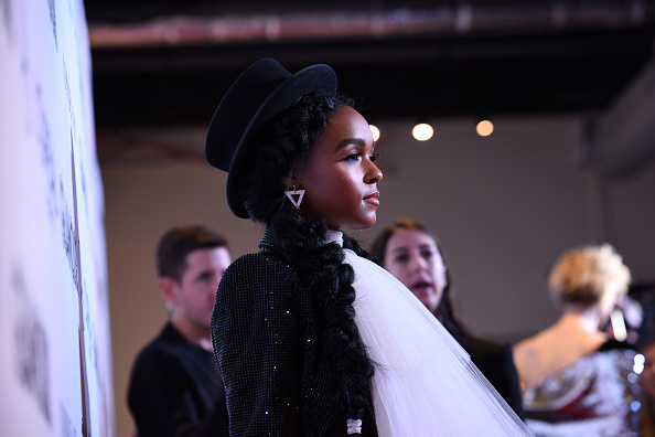 Bryan Bedder「2018 Glamour Women Of The Year Awards: Women Rise - Arrivals」:写真・画像(19)[壁紙.com]