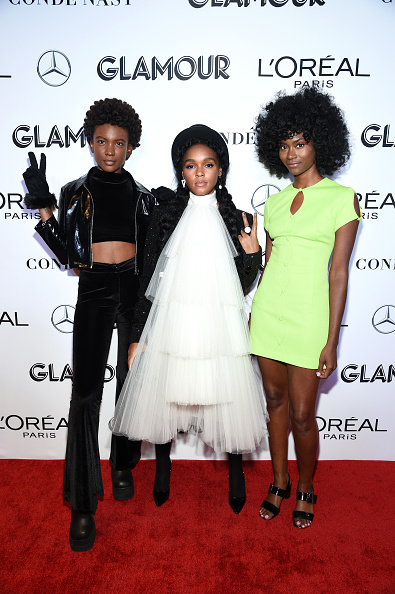 Glamour「2018 Glamour Women Of The Year Awards: Women Rise - Arrivals」:写真・画像(7)[壁紙.com]