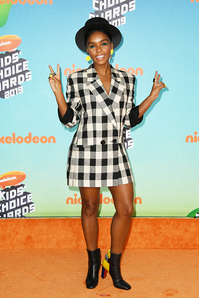 Nickelodeon「Nickelodeon's 2019 Kids' Choice Awards - Arrivals」:写真・画像(7)[壁紙.com]