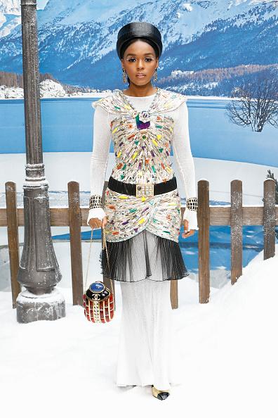 Autumn Winter Fashion Collection「Chanel : Photocall- Paris Fashion Week Womenswear Fall/Winter 2019/2020」:写真・画像(15)[壁紙.com]