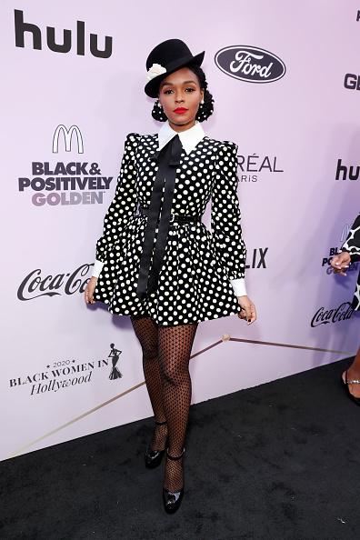 Black Hat「2020 13th Annual Essence Black Women In Hollywood Awards Luncheon - Red Carpet」:写真・画像(7)[壁紙.com]