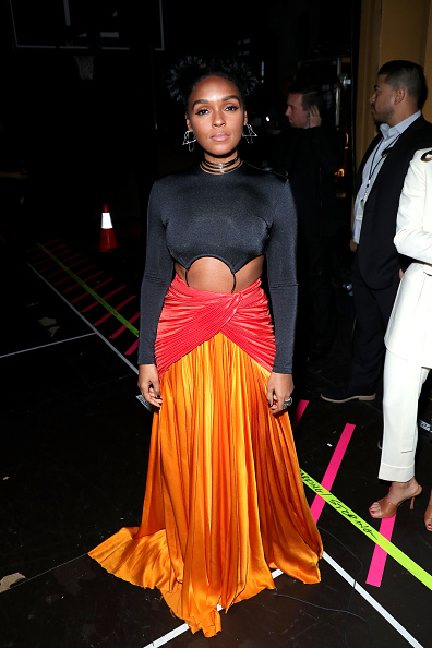 NAACP「BET Presents The 51st NAACP Image Awards - Backstage」:写真・画像(17)[壁紙.com]