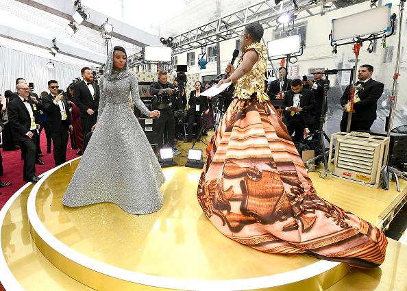 Academy awards「92nd Annual Academy Awards - Red Carpet」:写真・画像(3)[壁紙.com]