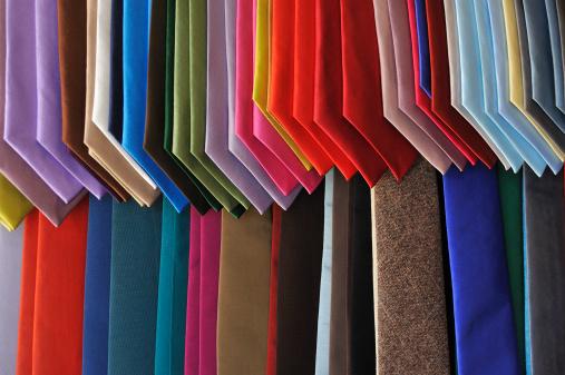 Necktie「Neckties displayed in store」:スマホ壁紙(15)