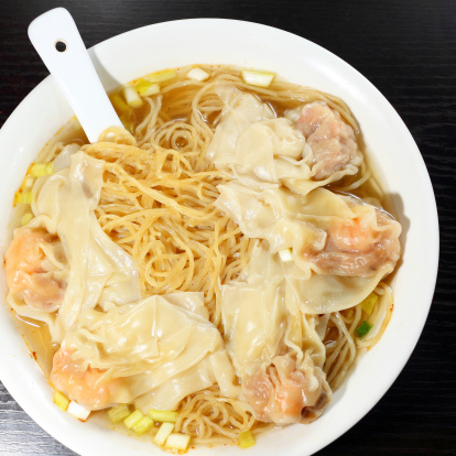 Wonton「Wonton noodles」:スマホ壁紙(15)