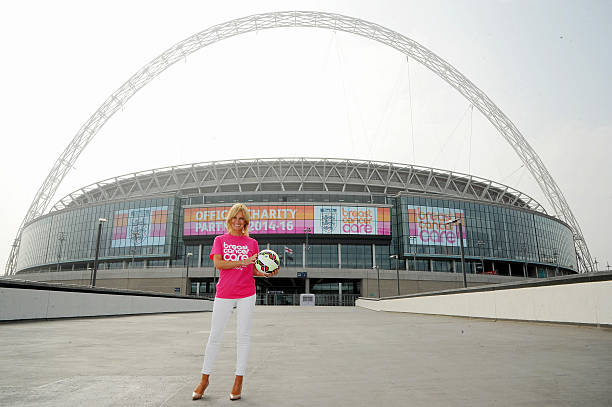 Jacquie Beltrao Launches New FA And Breast Cancer Care Partnership:ニュース(壁紙.com)