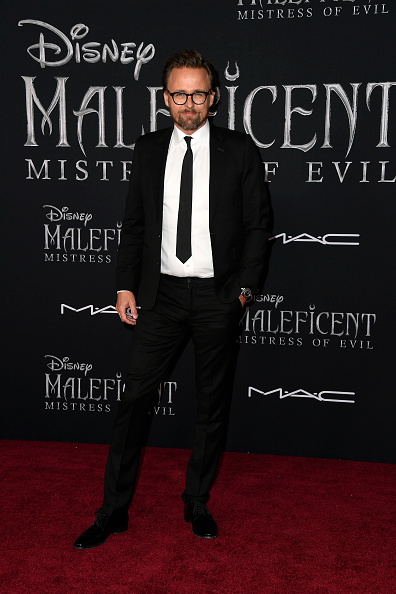 "Frazer Harrison「World Premiere Of Disney's ""Maleficent: Mistress Of Evil""  - Arrivals」:写真・画像(13)[壁紙.com]"