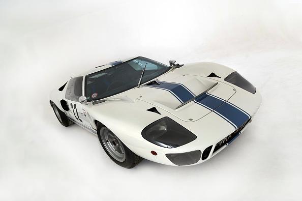 Ford GT「1967 Ford Gt40 Mk1.」:写真・画像(19)[壁紙.com]