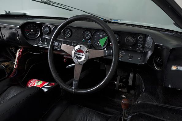 Ford GT「1967 Ford Gt40 Mk1.」:写真・画像(15)[壁紙.com]