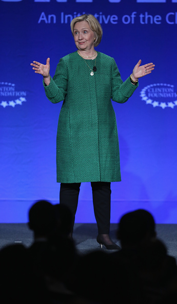 Florida - US State「Hillary And Chelsea Clinton Host Clinton Global Initiative University」:写真・画像(1)[壁紙.com]