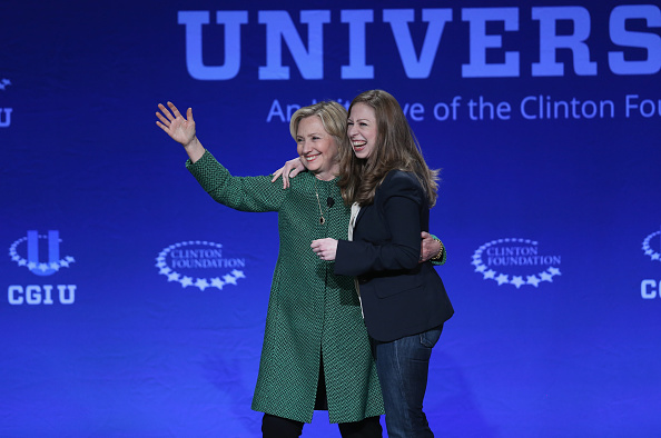 Florida - US State「Hillary And Chelsea Clinton Host Clinton Global Initiative University」:写真・画像(4)[壁紙.com]