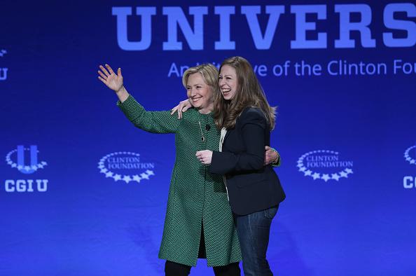 Big Data「Hillary And Chelsea Clinton Host Clinton Global Initiative University」:写真・画像(19)[壁紙.com]