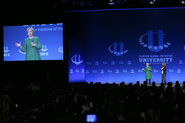 Florida - US State「Hillary And Chelsea Clinton Host Clinton Global Initiative University」:写真・画像(6)[壁紙.com]