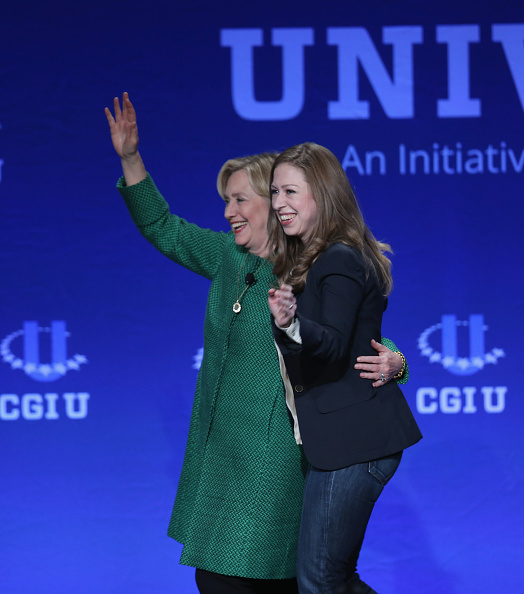 Florida - US State「Hillary And Chelsea Clinton Host Clinton Global Initiative University」:写真・画像(7)[壁紙.com]