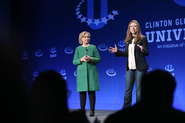 Florida - US State「Hillary And Chelsea Clinton Host Clinton Global Initiative University」:写真・画像(5)[壁紙.com]