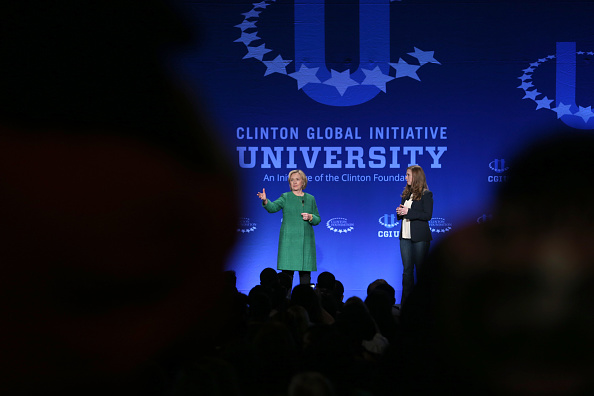 Florida - US State「Hillary And Chelsea Clinton Host Clinton Global Initiative University」:写真・画像(8)[壁紙.com]