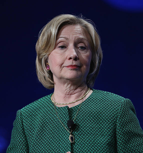 Hillary And Chelsea Clinton Host Clinton Global Initiative University:ニュース(壁紙.com)