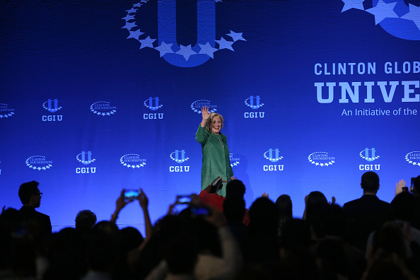 Florida - US State「Hillary And Chelsea Clinton Host Clinton Global Initiative University」:写真・画像(2)[壁紙.com]